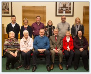 Parish Pastoral Council & Family Mass Group