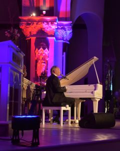 PHIL COULTER – CATHEDRAL ECHOES