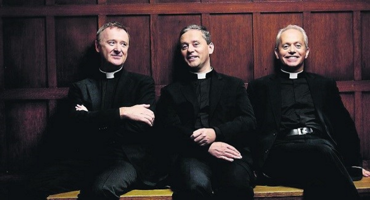 'The Priests' in Concert, Cathedral of the Assumption, Thurles