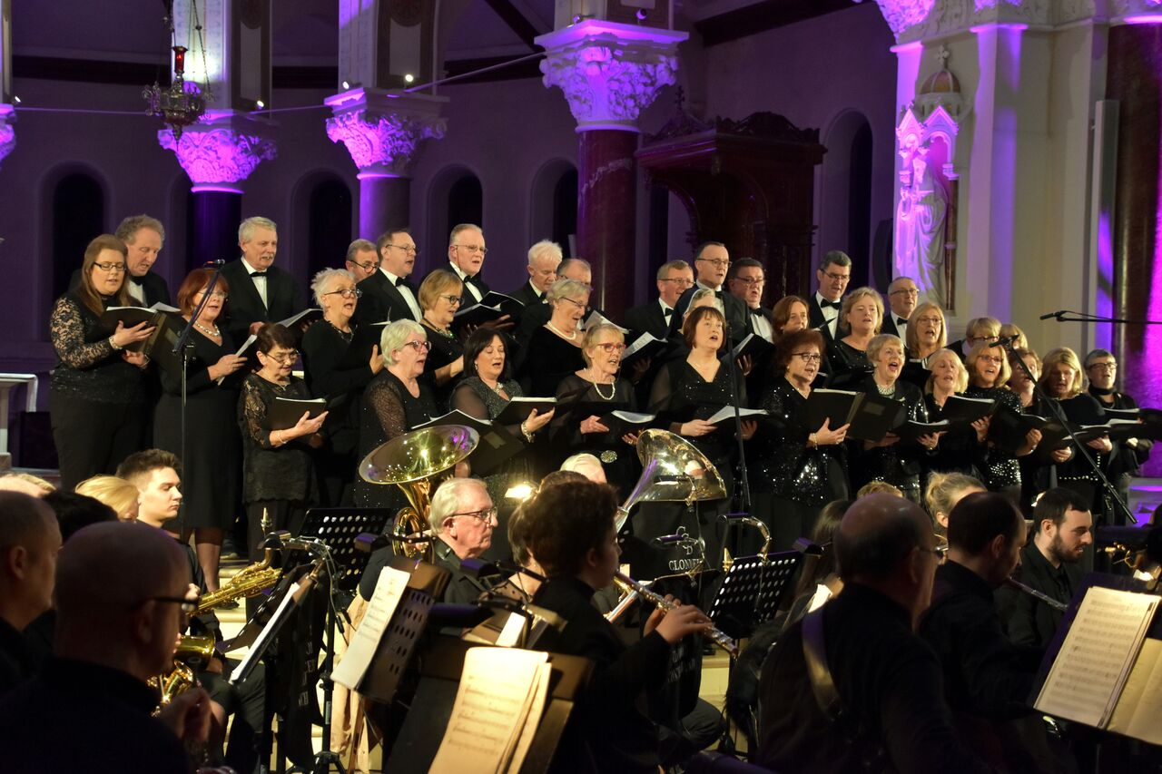 Cathedral Choir Gala Concert