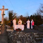 Dawn Mass 2018