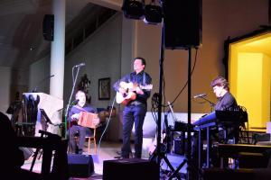 James Kilbane in Concert