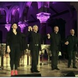 'The Priests' in Concert September 2019